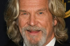 Hollywood legend Jeff Bridges diagnosed with lymphoma