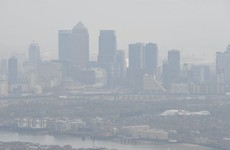 Study finds link between air pollution and neurological disorders