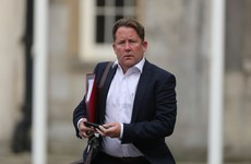O'Brien says 'blanket' eviction ban to take effect while government will engage with banks on mortgage breaks
