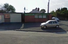 Man arrested over Post Office robbery