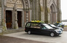 U-turn on mourners as 25 people will now be allowed at both weddings and funerals