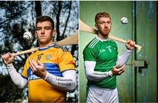 'It's a massive sense of safety for each player' - Hurling stars back GAA championship start