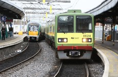 Resignalling project to impact Irish Rail services through Connolly for next three weekends
