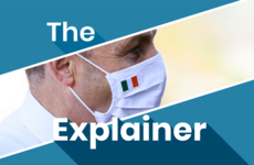 The Explainer: What led to Ireland moving to Level 5 restrictions?