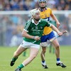 'It was an honour' - 5 years since teenage Cian Lynch's stunning debut against Clare