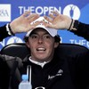 Humbled McIlroy ready to cope with poor conditions