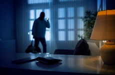 Unsecured doors and windows account for almost 1 in 5 burglaries, gardaí say