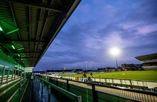 Connacht academy player positive for Covid-19 and isolating