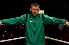 London 2012: Introducing... Paddy Barnes