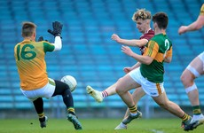 GAA confirm minor and U20 championships will be halted from midnight