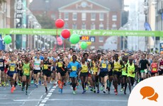 Opinion: Memories of my first Dublin City Marathon on the day the 2020 race was meant to happen