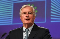Michel Barnier says Boris Johnson must be willing to compromise too as deal remains 'within reach'