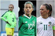 Ireland trio named in English top-flight team of the week ahead of crunch Euro qualifer