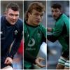 POM provides Ireland back-up but van der Flier 'doing nothing wrong'