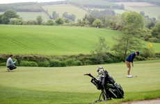 Golf clubs to close under Level 5 restrictions