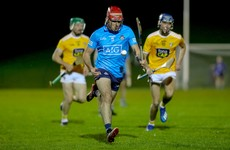 Dublin, Offaly and Laois advance as Leinster U20 Hurling Championship games go ahead
