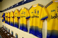 Roscommon player tests positive for Covid-19 ahead of clash with Cavan
