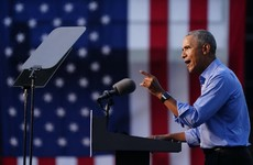 'This is not a reality show': Obama takes aim at Donald Trump's handling of coronavirus