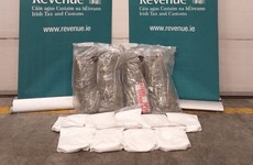 €80k worth of cannabis seized in Dublin in van that had travelled from Liverpool by ferry