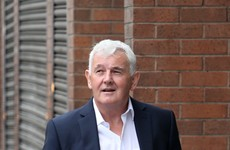 John Gilligan and son arrested in Spain