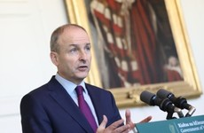 Taoiseach promises to scope out viability of high-speed cross border rail links