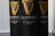 'I assumed it was a dud': Supply issue leads to shortage of floating widgets in Guinness cans