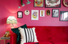 Get The Look: 6 online buys inspired by Joanne's colour-clashing spare bedroom