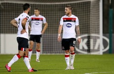 Brave Dundalk effort comes to nothing in Molde defeat