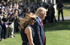 Donald Trump will cast his vote on Saturday