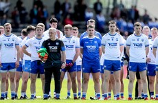Waterford accept Antrim's 'generous offer' to play south of the border after forfeit amid Covid concerns