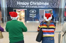 Government looking at rapid testing regime as means of easing Christmas travel restrictions