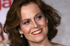 Your evening longread: Sigourney Weaver on how she's always refused to be pinned down