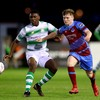QPR snap up Shamrock Rovers striker who made his first-team debut at 15