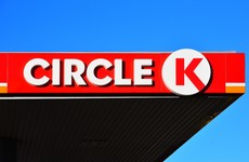 Circle K says the Virapro hand sanitiser was available in its stores but has now been recalled and replaced