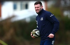 McFadden apologises after he was among group of 12 Barbarians to breach coronavirus protocols
