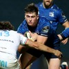 Leavy makes strong Leinster return as two-try hooker Sheehan impresses