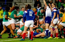 France agree to play Women's Six Nations against Ireland in Dublin instead of Lille