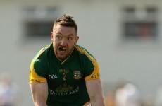 Rejuvenated Burke ready for 'monstrous challenge' on Sunday