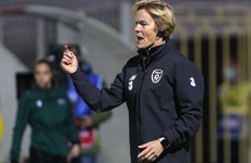 'We feel we've given it away here' - Pauw laments missed opportunity as Ireland are left seeking miracle