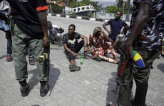 Minister Simon Coveney calls on Nigerian authorities to investigate violence against protesters