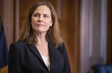 Republican senators to work over weekend to put Amy Coney Barrett on Supreme Court