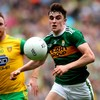 Kerry unchanged for tilt at league title against Donegal