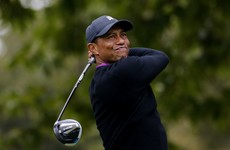Thomas seizes PGA Zozo lead as Tiger follows 76 with 66 and McIlroy also improves