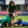 Three-try Ireland complete Italian job to maintain winning home Six Nations form