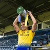 Smith brothers lead Roscommon to Division 2 crown once again as Cavan dramatically relegated