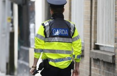 Man (20s) arrested after aggravated burglary in Cork