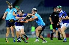 Dublin exact revenge on Laois with 14-point win as classy Burke scores 1-16 on championship opener