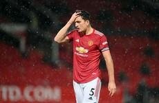 Manchester United and Chelsea play out scoreless draw at Old Trafford