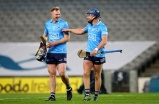 'You can't stay looking backwards the whole time' - revenge not on Dublin minds against Laois