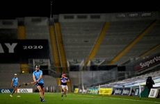 Could empty stadiums mean we're in for hurling's highest scoring season of all-time?